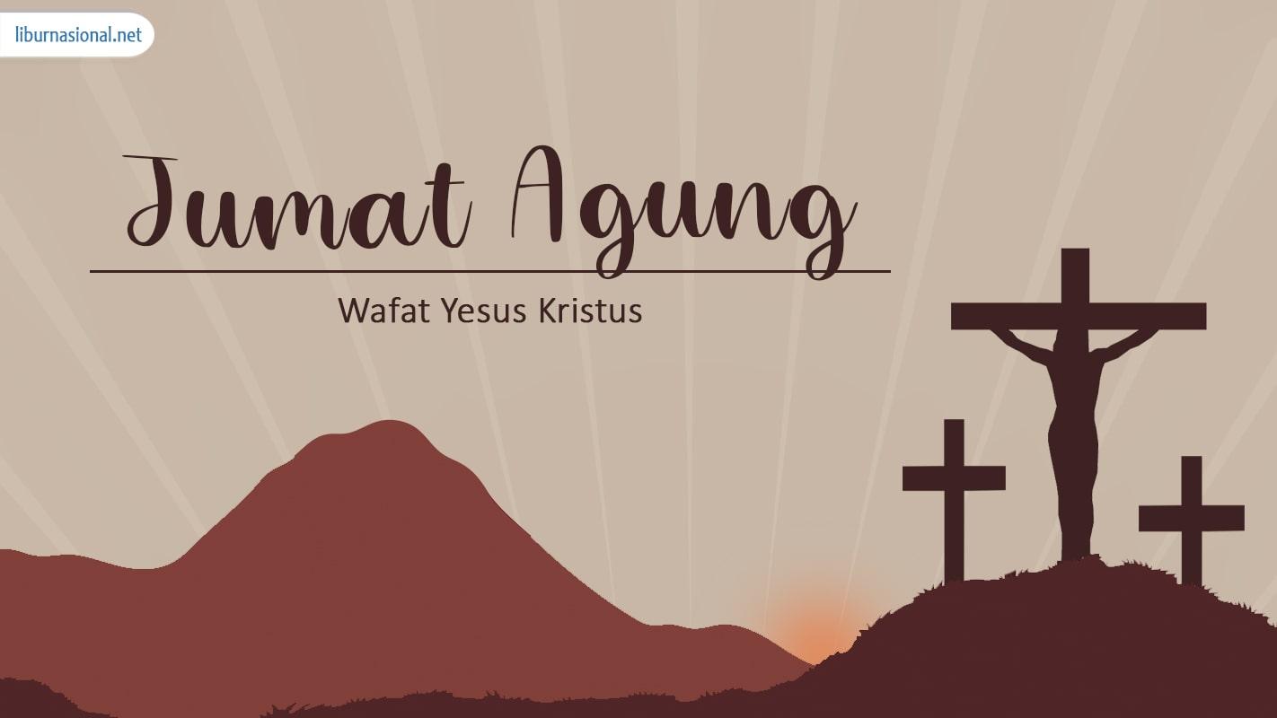 "Image for google search of ""jumat agung"" as ""libur nasional"" from liburnasional.net"