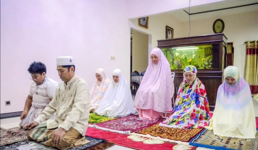 Waktu Sholat Idul Adha